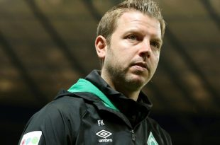 Kohfeldt und sein Team ohne Angst nach München