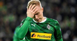 4,9 Millionen sehen die Niederlage der Gladbacher