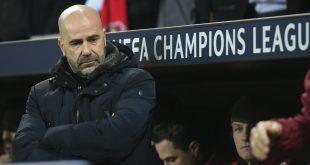 Peter Bosz zog ein positives Fazit zur Champions League
