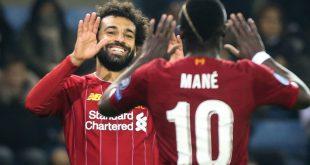 Liverpool gelang mit Mühe ein 2:0-Erfolg gegen Watford