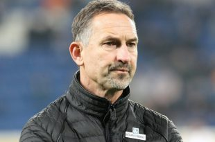 "Achim Beierlorzer will ""Schlendrian entgegenwirken"""