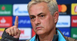 Mourinho schließt Engagement bei den Bayern aus