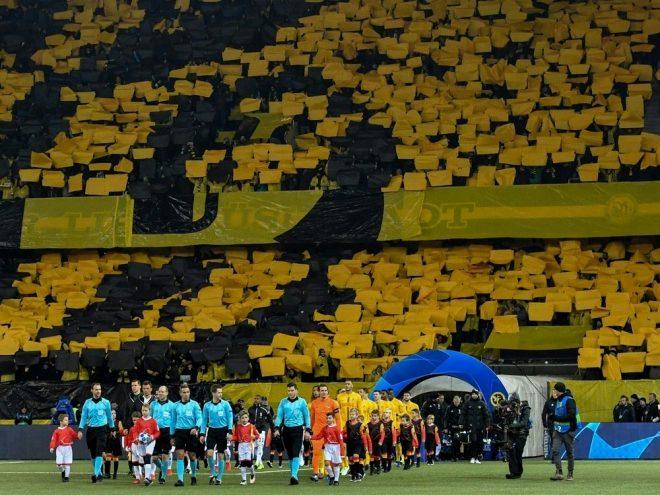 Young Boys Bern bekommen alten Stadion-Namen zurück