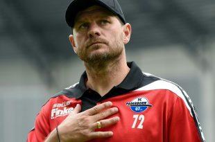 Verspürt große Vorfreude: Steffen Baumgart