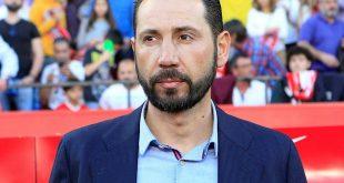 Pablo Machin und Espanyol Barcelona gehen getrennte Wege