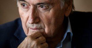 Blatter ist bereit über die WM-Vergabe auszusagen