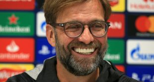 Jürgen Klopp mit stärkstem Kader zur Klub-WM in Katar