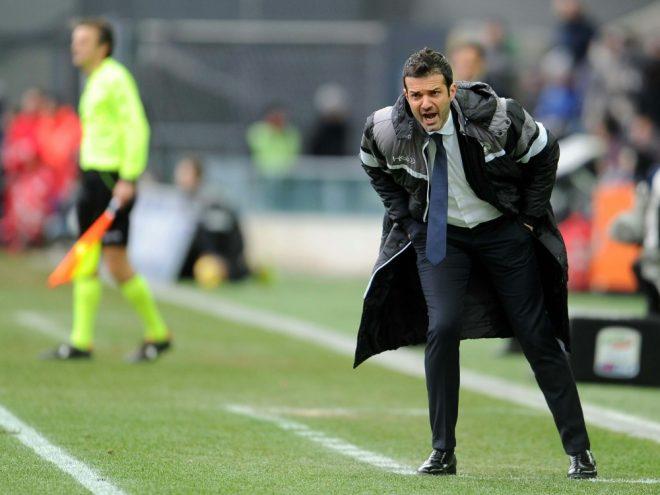 Andrea Stramaccioni trainierte zuletzt den Esteghlal FC