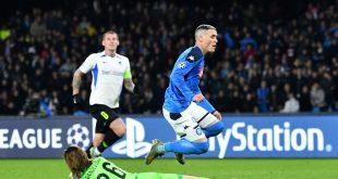 Vandevoordt machte beim 1:0 von Neapel keine gute Figur
