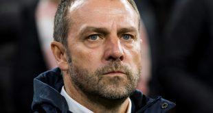 Flick bleibt wohl bis zum Saisonende Trainer bei München