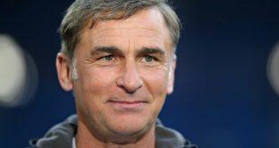 Kuntz bestreitet das erste Spiel 2020 in Magdeburg