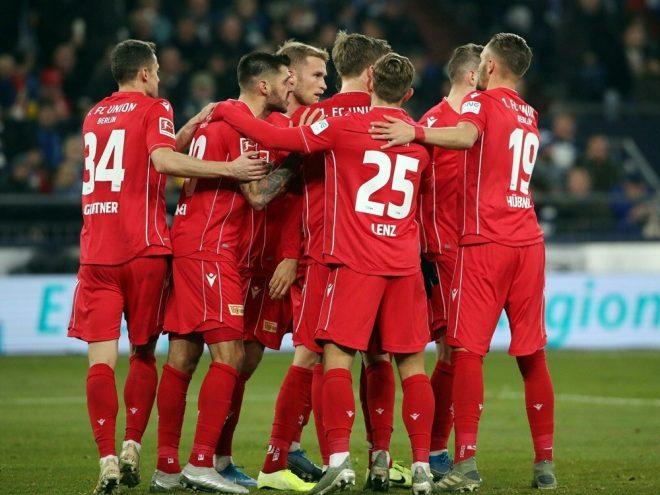 Union hat die schwerste Stammelf der Bundesliga