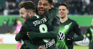 Wolfsburg schließt mit Sieg die Vorrunde ab