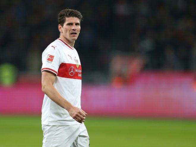 Gomez erzielte ein Abseitstor beim Remis in Darmstadt