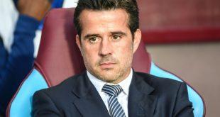 Marco Silva ist nicht mehr Trainer bei Everton