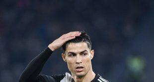 Juve und Ronaldo verpassen Sprung an die Spitze