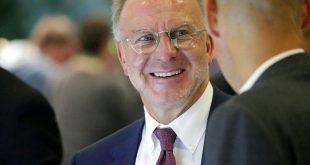 Rummenigge will mit dem FCB im eSport einsteigen