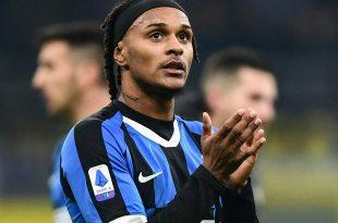Valentino Lazaro schließt sich Newcastle United an