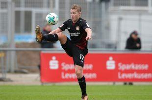 Joel Pohjanpalo wechselt zum Hamburger SV