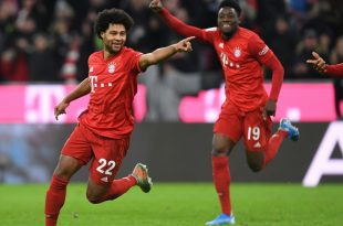 Bayern erwirtschaftet Umsatz von 660,1 Millionen Euro