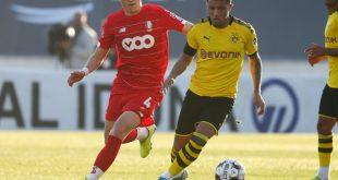 Dimitri Lavalee (l.) wechselt nach Mainz
