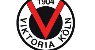 Fußball-Drittligist: Viktoria Köln