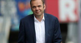 Bernd Hoffmann fordert Tunnelblick für Aufstieg
