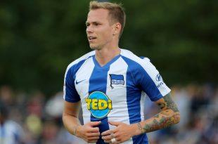 Ondrej Duda wechselt bis Saisonende zu Norwich City