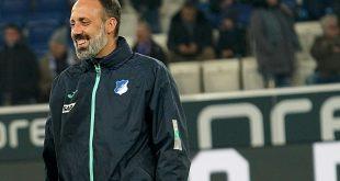 Pellegrino Matarazzo kam von Hoffenheim nach Stuttgart