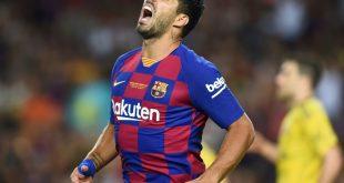 Schlechte Neuigkeiten für Luis Suarez