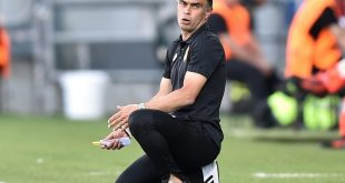 Johan Walem ist neuer Trainer von Zypern