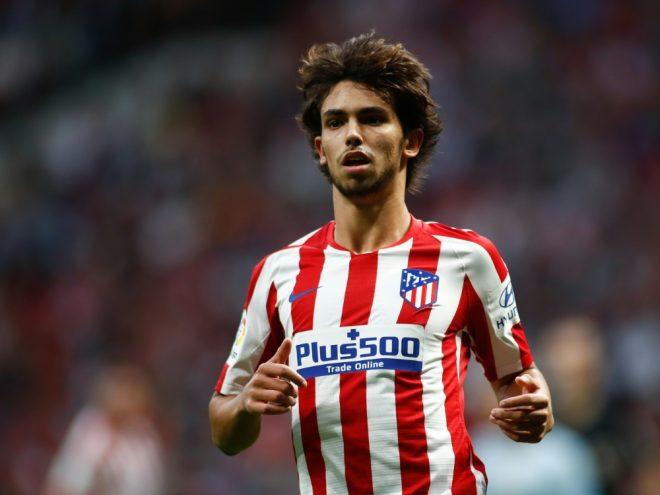Fällt gegen Real Madrid aus: Joao Felix