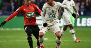 Ben Arfa (l.) spielt zukünftig für Real Valladolid