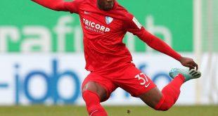 Armel Bella-Kotchap bleibt bis 2024 beim VfL Bochum