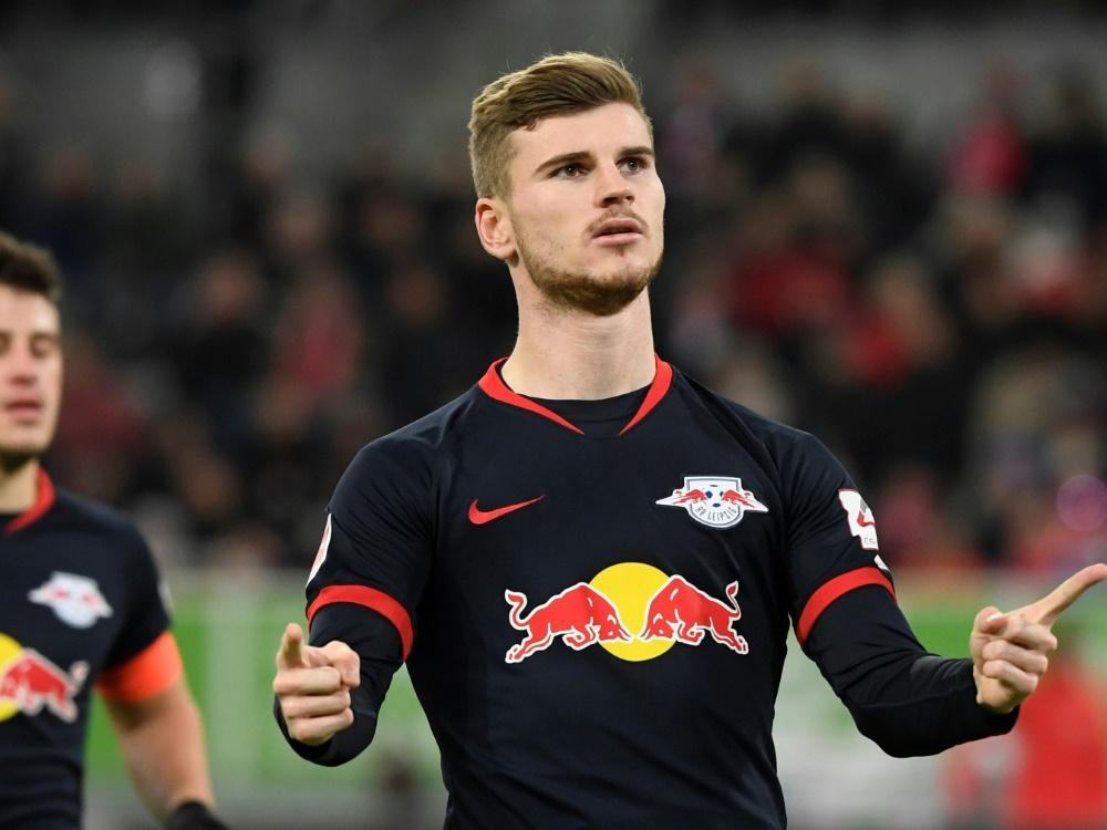Die ran-Top-Elf der Saison 2019/20 - wenn jetzt Schluss