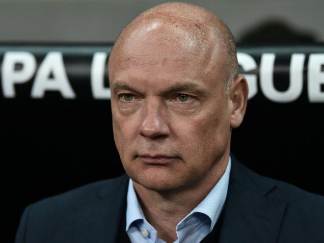 Neuer Trainer bei Fortuna Düsseldorf: Uwe Rösler