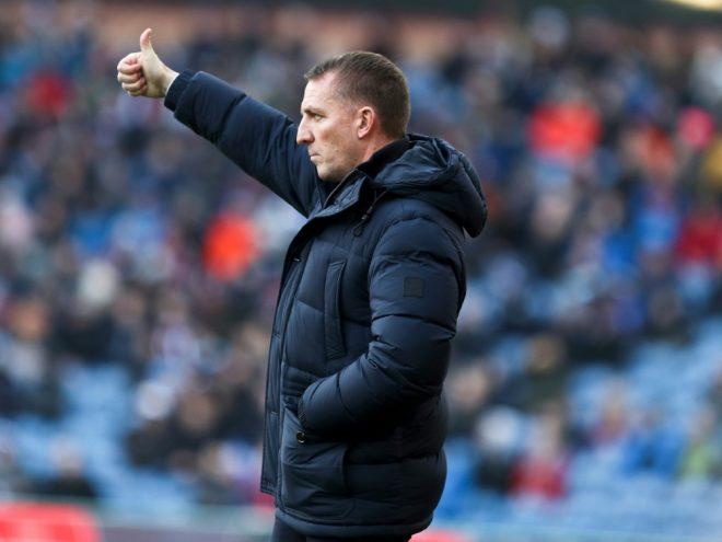 Aaron Rodgers und Leicester gewinnen gegen West Ham