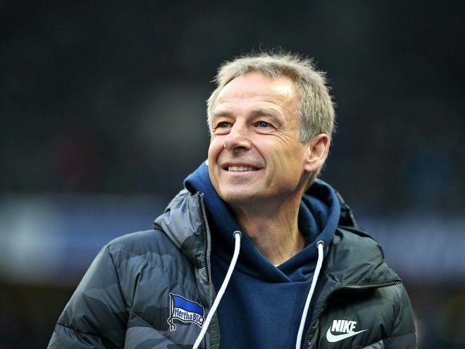 Jürgen Klinsmann kürzt öffentliche Trainingseinheiten