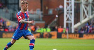 Meyer könnte gegen den FC Southampton wieder auflaufen