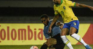 Leipzigs Cunha trifft für Brasilien