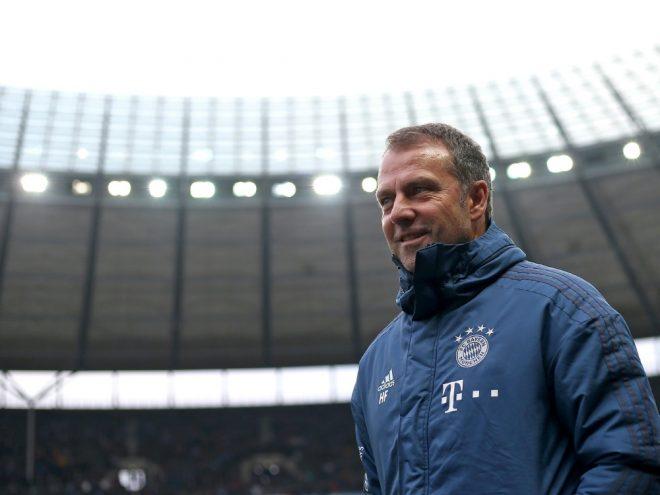 Bayern München trifft am Samstag auf Schalke 04