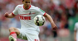 Louis Schaub wechselt bis Saisonende zum Hamburger SV