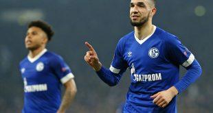 Nabil Bentaleb wechselt auf Leihbasis nach Newcastle