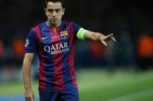 Kehrt Xavi als Trainer zu Barca zurück?