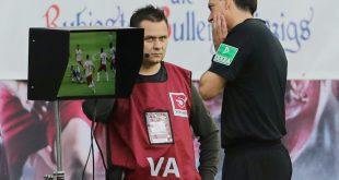 DFB: Video-Szenen in Bundesliga-Stadien denkbar