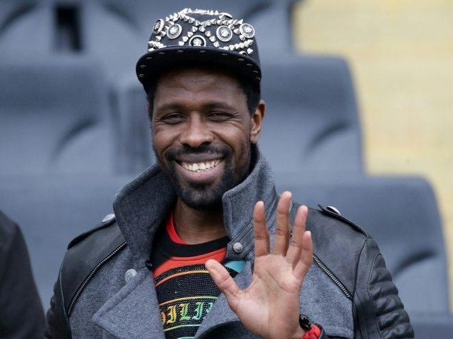 Idrissou kickt zukünftig für Rot-Weiß Frankfurt