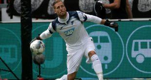 Oliver Baumann reist vorzeitig aus dem Trainingslager ab