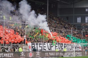 DFB: Ermittlungsverfahren gegen St. Pauli eingestellt
