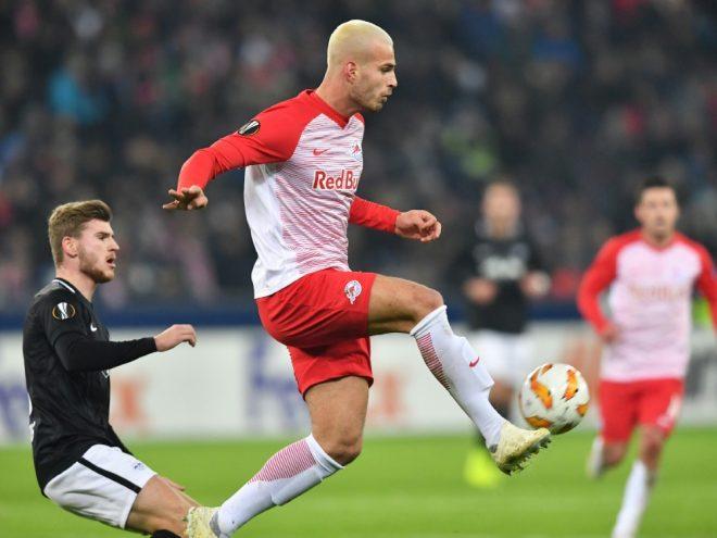 Marin Pongracic wechselt nach Wolfsburg