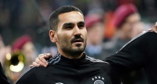 Gündogan ist vom DFB-Mittelfeld überzeugt